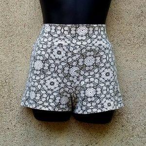 🔥5/$20🔥 Charlotte Russe Soft Shorts